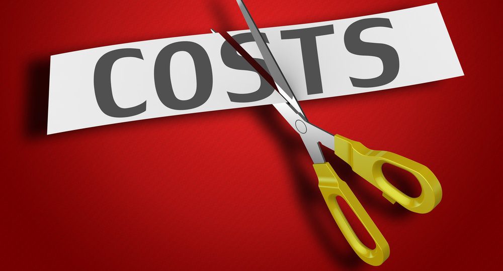 Cost cutting_shutterstock