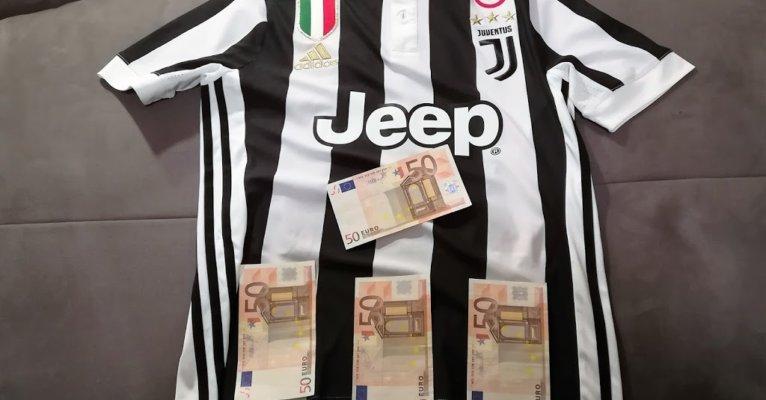 La Juve insegna la finanza